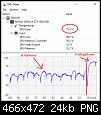 Klicken Sie auf die Grafik für eine größere Ansicht  Name:SETIvsFolding_Temp.png Hits:14 Größe:23,6 KB ID:6673