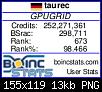 Klicken Sie auf die Grafik für eine größere Ansicht  Name:202005_GPUGRID_250M.png Hits:1 Größe:12,8 KB ID:6853