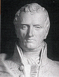 Abbildung 2: Claude-Louis Navier, (* 10. Februar 1785 in Dijon; † 21. August 1836 in Paris)