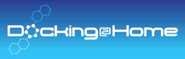 Docking Logo 4. Adventscrunchen   Projekt 3: Docking@Home