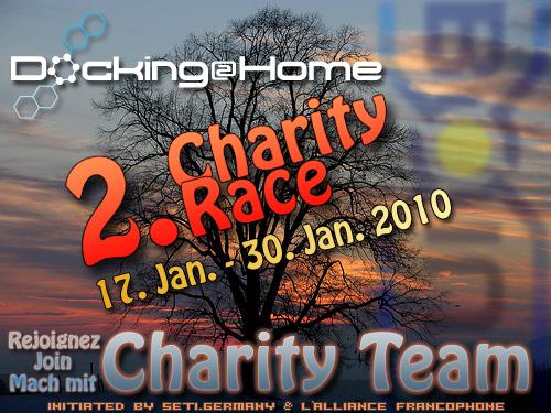 Logo Charity-Race 2010