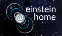 Einstein@Home