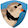 Badge WildLife Piping plover turquoise.jpg