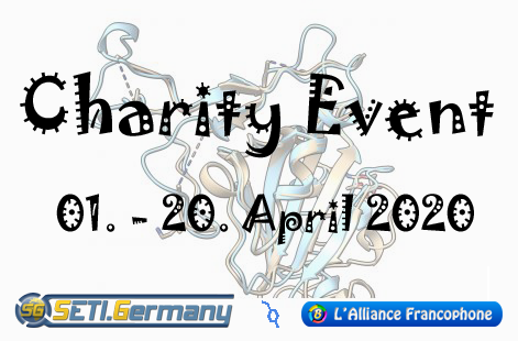 Charity Event Forums