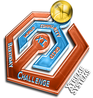 wcg award 1 2015 WCG: 11th Birthday Challenge – Siegerehrung