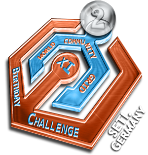 wcg award 2 2015 WCG: 11th Birthday Challenge – Siegerehrung