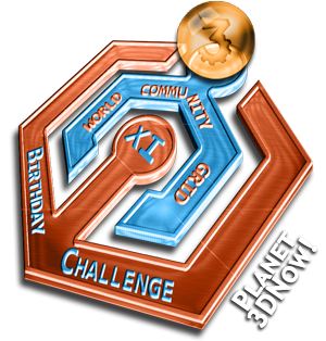 wcg award 3 2015 WCG: 11th Birthday Challenge – Siegerehrung